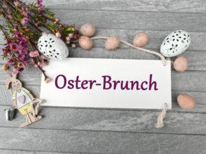Osterbrunch @ Landgasthof Biebersdorf | Märkische Heide | Brandenburg | Deutschland